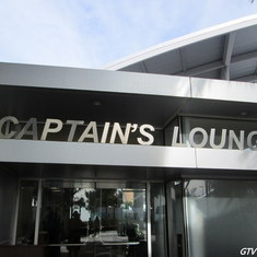 Carnival VIP lounge