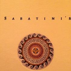 Sabatini's