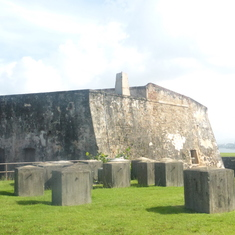 Scenes Arond San Juan