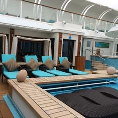 Haven deck