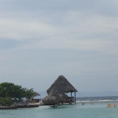 Mahogany Bay, Roatan, Bay Islands, Honduras - Little French Key