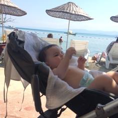 Sinop, Turkey - babyfun