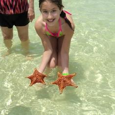 Starfish Cove, Grand Cayman