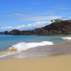 Black Rock Kaanapali Beach Maui