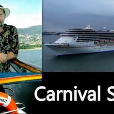 Carnival Spirit