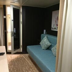 Haven suite