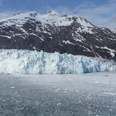 Cruise Glacier Bay