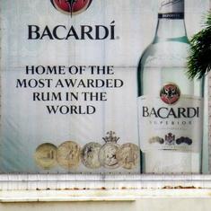 Bacardi Tour