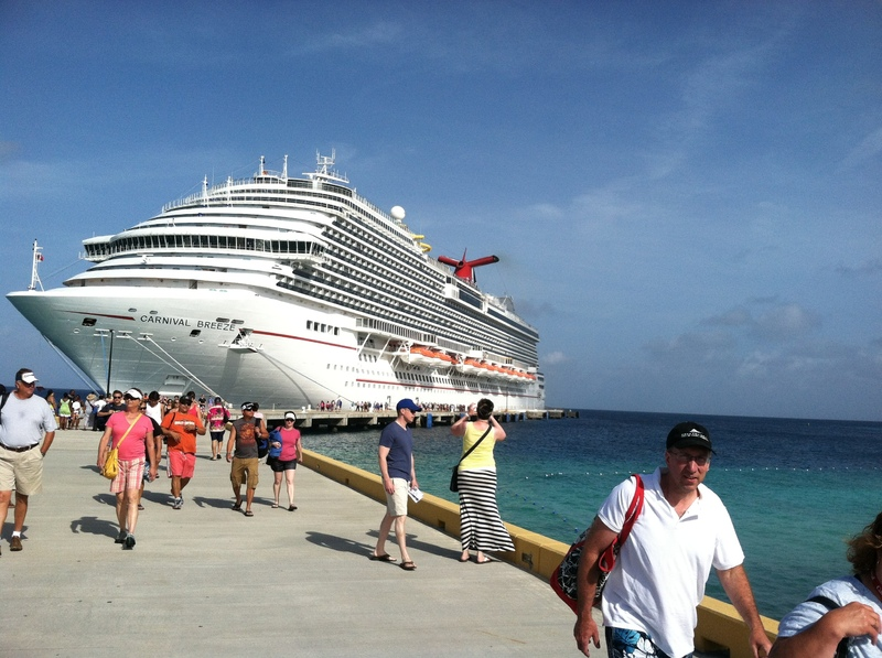 five forces cruise lines