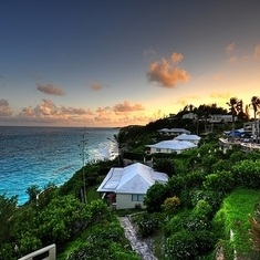 Pic from Bermuda by MATTHUNTER