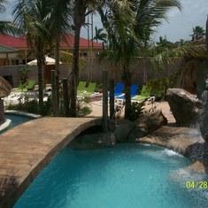 Falmouth, Jamaica - Jamaica