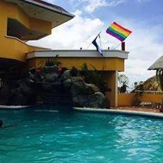 Trujillo, Honduras - Christopher Colombus Resort. Trujillo, Honduras.