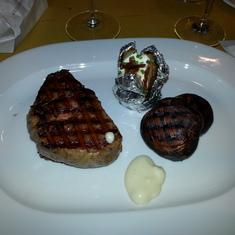 Eataly Steak
