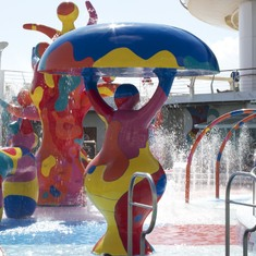 H2O Zone for kids