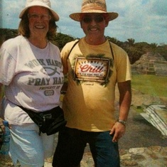 Belize City, Belize - Mi.Ruined
