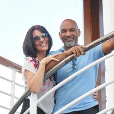 cruise on Carnival Fantasy to Caribbean - Bahamas