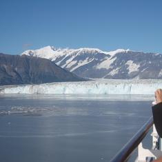 Cruise Glacier Bay - Glacier Bay