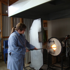 Skagway, Alaska - Shore Excursion: Glass Blowing in SKAGWAY