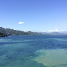 Beautiful Labadee,