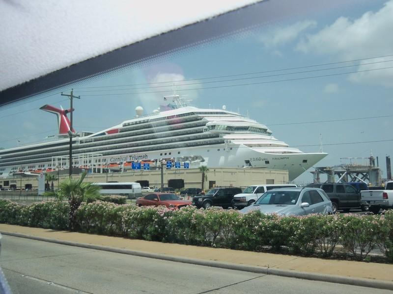 Gambling cruises out of galveston