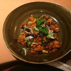 Ji Ji Asian Grill