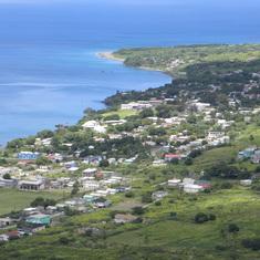 Basseterre, St. Kitts - St.Kitts