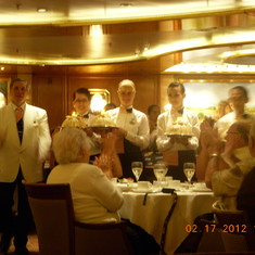 cruise on Caribbean Princess to Caribbean - Southern