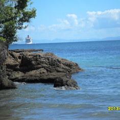 cruise on Norwegian Gem to Caribbean - Eastern