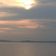 Palma De Mallorca, Balearic Islands - Wonderful Sunset