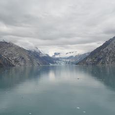Cruise Glacier Bay - Beautiful