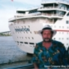 cruise on Carnival Sensation to Caribbean - Eastern