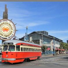San Francisco, California - San Francisco