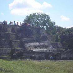 Actun Ha, Belize