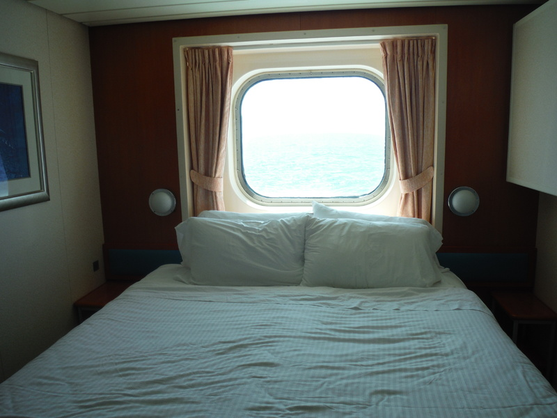 Norwegian Dawn Cabins And Staterooms