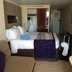 My mini-suite