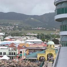 Basseterre, St. Kitts - st kitts