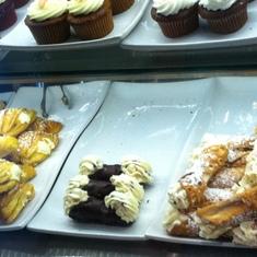 Sweets by Carlo's Bake Shop, Norwegian Breakaway