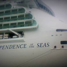 Great Ship!