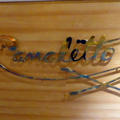 Caneletto Specialty Restaurant