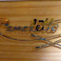 Caneletto Specialty Restaurant