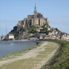 France--Shore excursion off Ryndam