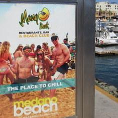 Cabo San Lucas, Mexico - Best Beach