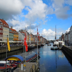 Pic from Europe - Northern Europe by JohnMarion