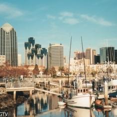 San Diego, California - San Diego