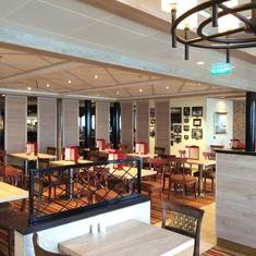 Ji Ji Restaurant