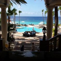 Willemstad, Curacao - Curacao