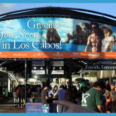 Cabo San Lucas, Mexico - Cabo Tender Pier