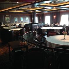 Savoy Dining Room