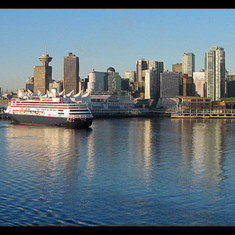 Vaancouver BC