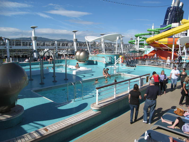 Picture Of Cruise On Norwegian Epic To Europe Western